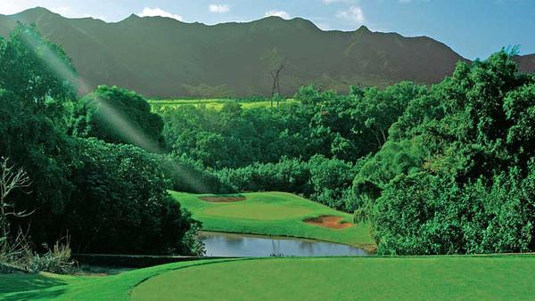 Puakea Golf Course Kauai Hawaii Golf Discount