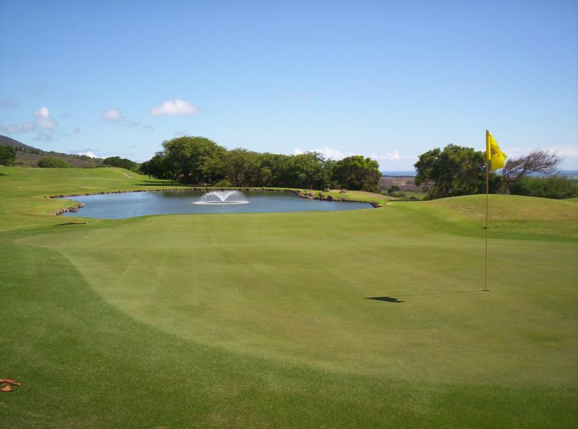 Maui golf discount coupons