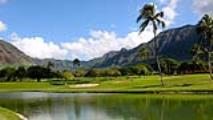 Makaha Valley Country Club - Oahu - Hawaii Golf Discount