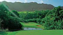 Puakea Golf Course - Kauai - Hawaii Golf Discount