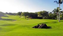 Mauna Lani Resort - North Course - Big Island - Hawaii Golf Discount