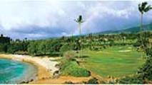 Kaanapali Royal Golf Course - Maui - Hawaii Golf Discount