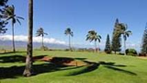 Pukalani Country Club - Maui - Hawaii Golf Discount