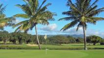 Kiahuna Golf Club - Kauai - Hawaii Golf Discount