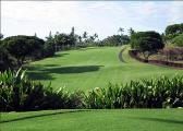 Kona Country Club - Ocean Course - Big Island - Hawaii Golf Discount