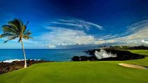 Waikoloa Beach Resort - Beach Course