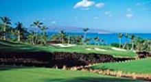Wailea Golf Club - Gold Golf Course - Maui - Hawaii Golf Discount