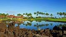 Waikoloa Beach Resort - Kings' Course - Big Island - Hawaii Golf Discount