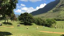 Hawaii golf