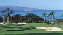 Wailea Golf Club - Emerald Golf Course - Maui - Hawaii Golf Discount